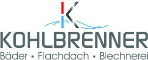 Roland Kohlbrenner | Bäder | Flachdach | Blechnerei in Rickenbach